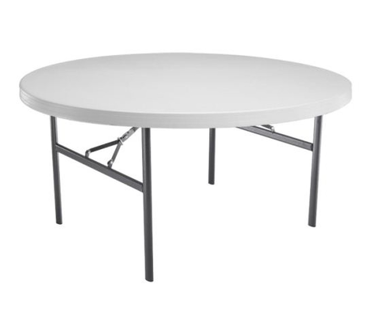 48 Round Table