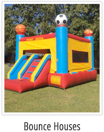 party rentals miami | bounce house rental miami