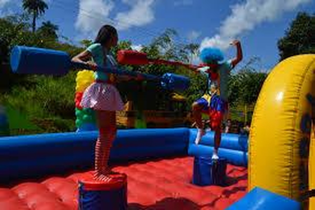 bounce house rental in miami