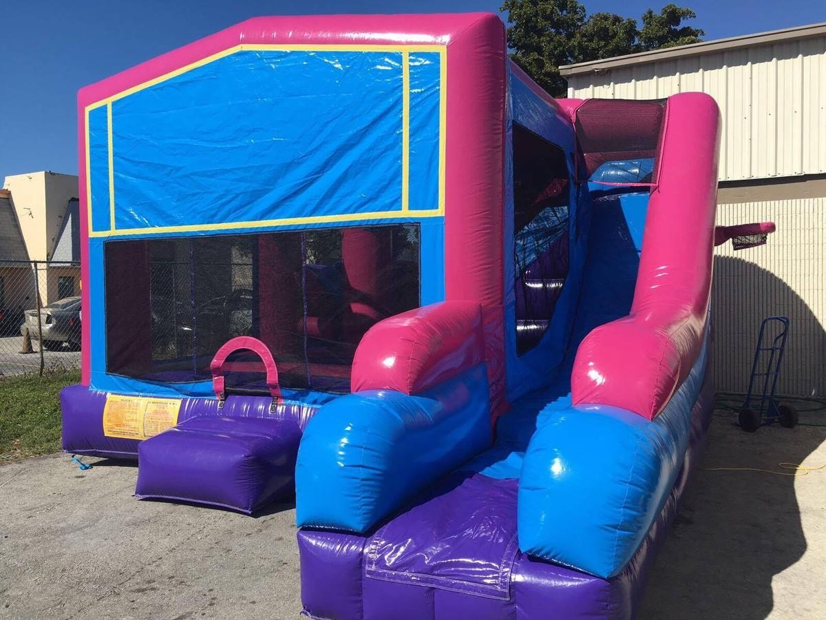 rent the best inflatables for the proper age group