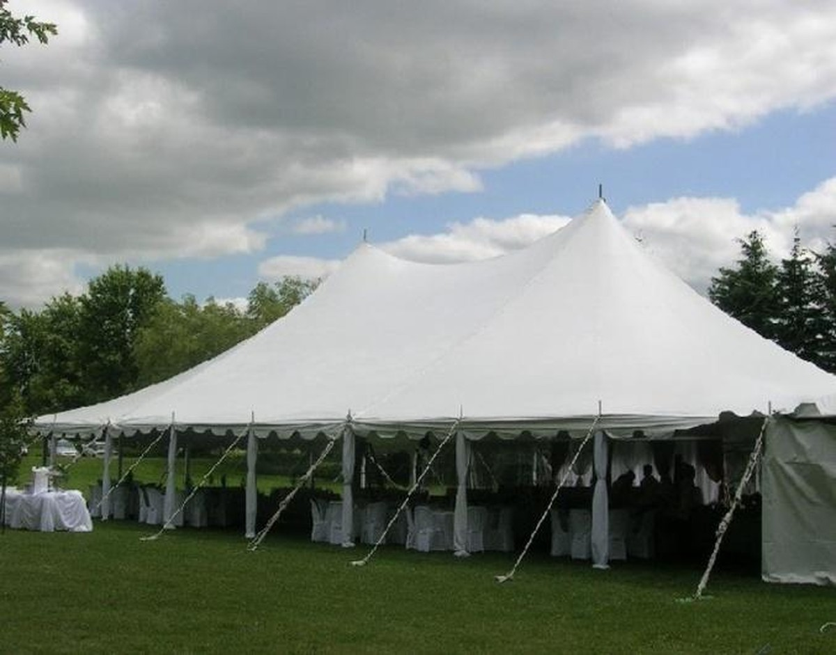 type of tent