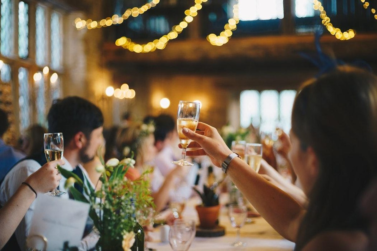 what to think of when choosing your venue