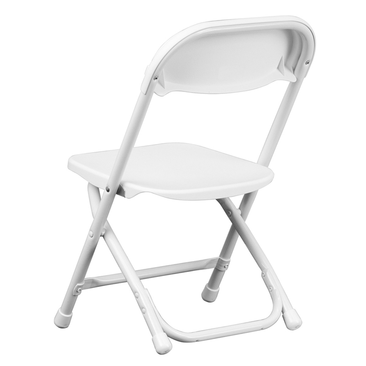 KID PLASTIC FOLDING CHAIR