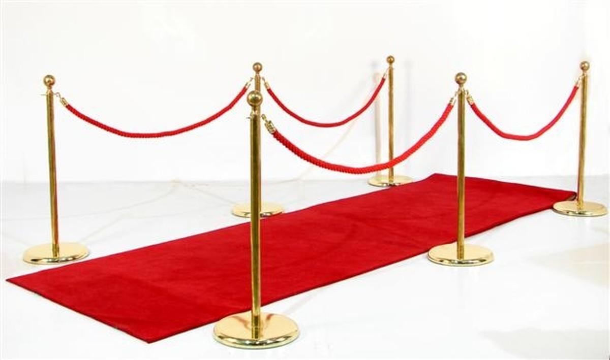 Red carpet walk 25